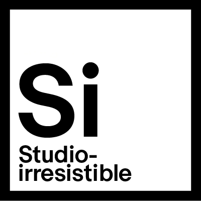 studio-irresistible - titre